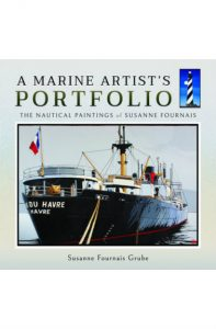 Sea Breezes - A Marine Artists Portfolio