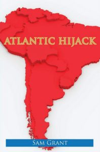 Sea Breezes - Atlantic Hijack
