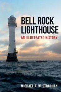 Sea Breezes - Bell Rock Lighthouse