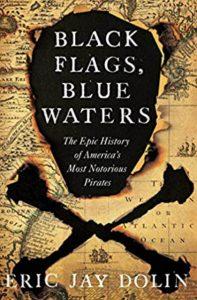Sea Breezes - Black Flags Blue Waters