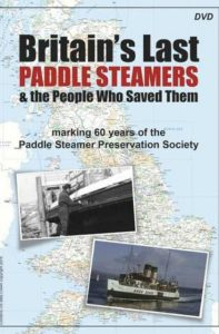 Sea Breezes - Britains Last Paddle Steamers and the People Who Saved Them