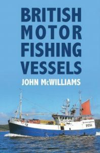Sea Breezes - British Motor Fishing Vessels