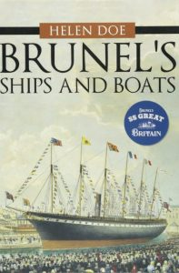 Sea Breezes - Brunels Ships and Boats