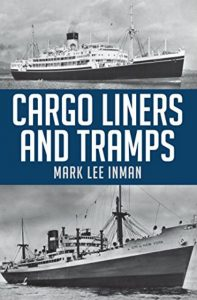 Sea Breezes - Cargo Liners and Tramps