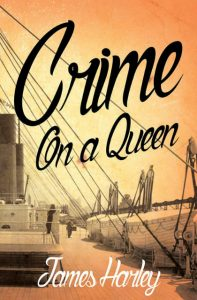 Sea Breezes - Crime on a Queen