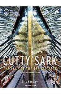 Sea Breezes - Cutty Sark