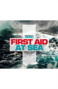 Sea Breezes - First Aid at Sea
