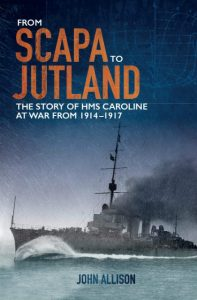 Sea Breezes - From Scapa to Jutland