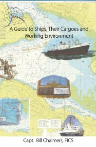 Sea Breezes - Guide to Ships Their Cargoes and Working Environment