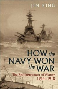 Sea Breezes - How the Navy Won the War