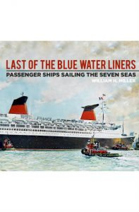 Sea Breezes - Last of the Blue Water Liners