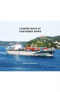 Sea Breezes - Looking Back on Container Ships