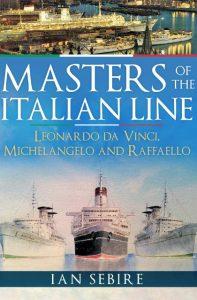 Sea Breezes - Masters of the Italian Line