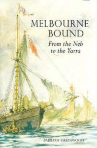 Sea Breezes - Melbourne Bound