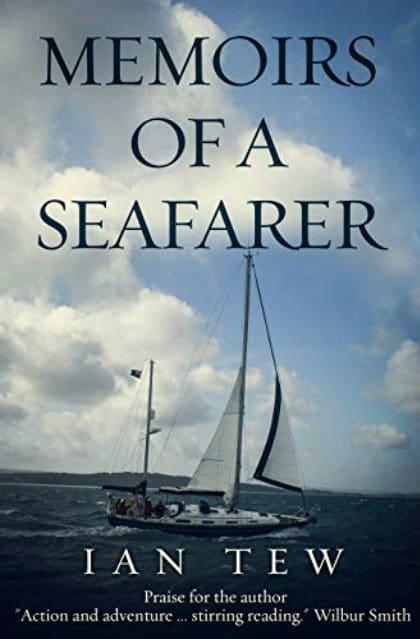 Sea Breezes - Memoirs of a Seafarer