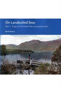 Sea Breezes - On Landlocked Seas
