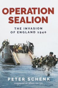 Sea Breezes - Operation Sealion