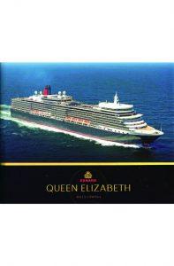 Sea Breezes - Queen Elizabeth