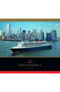 Sea Breezes - Queen Mary 2
