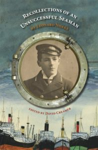Sea Breezes - Recollections of an Unsuccessful Seaman