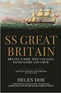 Sea Breezes - SSS Great Britain