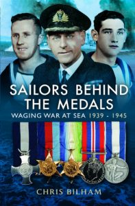 Sea Breezes - Sailors Behind the Medals