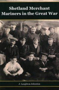 Sea Breezes - Shetland Mariners in The Great War