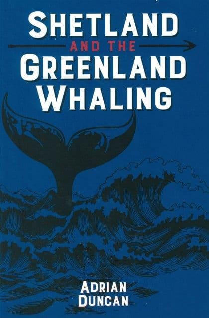 Sea Breezes - Shetland and the Greenland Whaling00 Objects