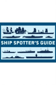 Sea Breezes - Ship Spotters Guide