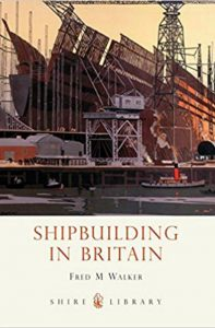 Sea Breezes - Shipbuilding in Britain