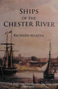 Sea Breezes - Ships of the Chester River