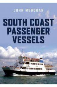 Sea Breezes - South Coast Passenger Vessels