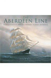 Sea Breezes - The Aberdeen Line