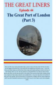 Sea Breezes - The Great Liners Part 44 DVD