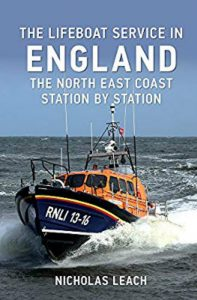 Sea Breezes - The Lifeboat Service in England