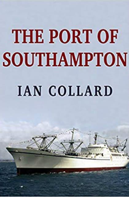 Sea Breezes - The Port of Southampton