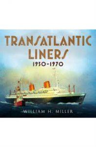 Sea Breezes - Transatlantic Liners 1950 1970