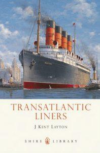Sea Breezes - Transatlantic Liners