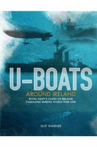 Sea Breezes - U-Boats Around Ireland
