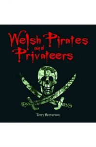 Sea Breezes - Welsh Pirates and Privateers